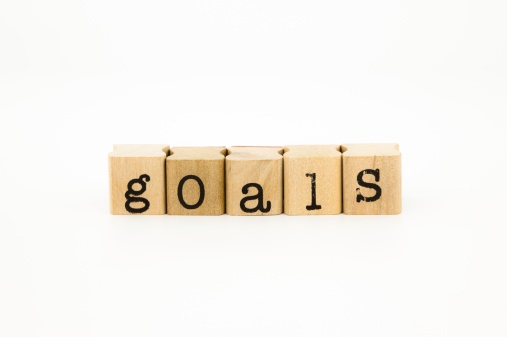 Set goals to exercise